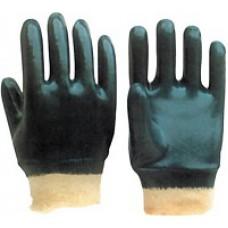 Перчатки кислото/щелочностойкие Профи