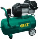 Воздушные компрессоры и генераторы тока ФИТ (FIT)