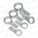 Ключи гаечные накидные кольцевые односторонние (КГНО)