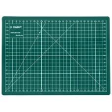 Коврик непрорезаемый, толщина 3 мм, А4 (300х220 мм)