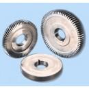 Шеверы дисковые  и мелкомодульные