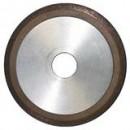 Круги алмазные шлифовальные плоские 1А1
